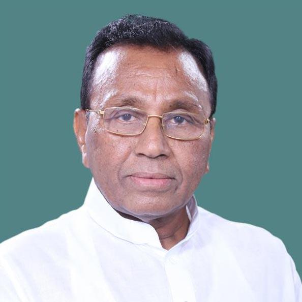 Mekapati Rajamohan Lok Sabha General Elections 2019