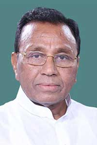 Mekapati Rajamohan Reddy Lok Sabha General Elections 2019