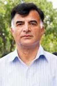 Mirza Mehboob Beg lok sabha general elections 2019