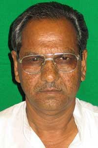 Mohammed Muqueem lok sabha general elections 2019