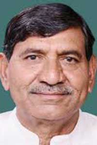 Mohanbhai Kundariya lok sabha general elections 2019