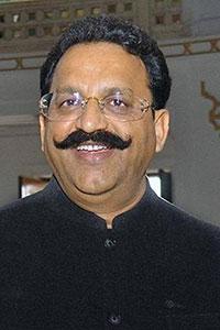 Mokhtar Ansari lok sabha general elections 2019