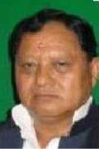 Moni Kumar Subba lok sabha general elections 2019