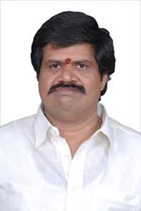 Muttamsetti Srinivasa Rao Lok Sabha General Elections 2019