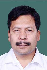 Naba Kumar Sarania lok sabha general elections 2019