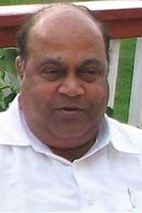 Nagam Janardhana Reddy Lok Sabha General Elections 2019