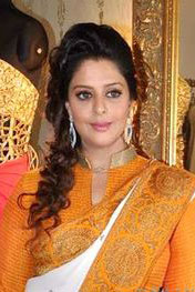 Nagma lok sabha general elections 2019