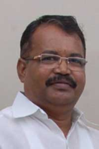 Nalla Suryaprakash Lok Sabha General Elections 2019