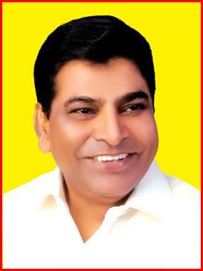 Nama Nageswara Rao Lok Sabha General Elections 2019