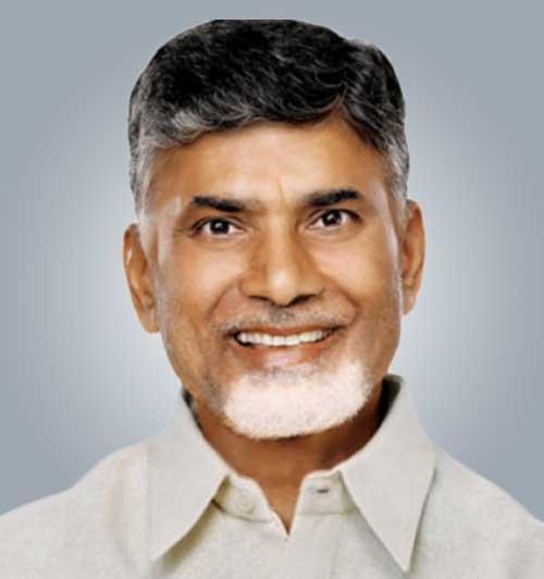 Nara Chandrababu Naidu Lok Sabha General Elections 2019