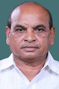 Naranbhai Kacchadia lok sabha general elections 2019