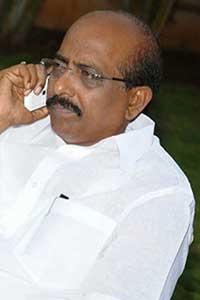 Narayana Reddy Vakati Lok Sabha General Elections 2019