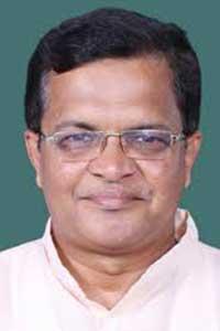 Narendra Keshav Sawaikar lok sabha general elections 2019