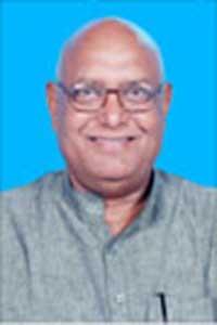 Nikhil Kumar Choudhary lok sabha general elections 2019