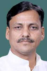 Nityanand Rai lok sabha general elections 2019