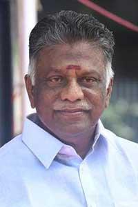 O. Panneerselvam Lok Sabha General Elections 2019