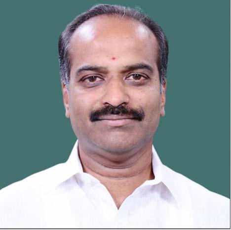 P.C. Mohan Lok Sabha General Elections 2019