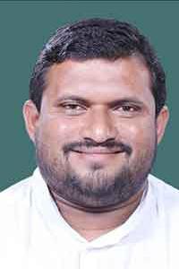 P.P. Mohammed Faizal Lok Sabha General Elections 2019