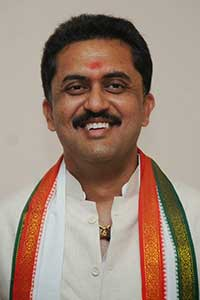 P. Shravan Kumar Reddy Lok Sabha General Elections 2019