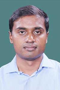 P. V. Midhun Reddy Lok Sabha General Elections 2019