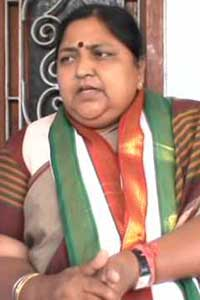 Panabaka Lakshmi Lok Sabha General Elections 2019