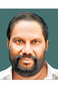 Pandula Ravindra Babu Lok Sabha General Elections 2019