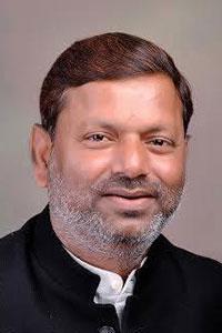 Pankaj Chaudhary lok sabha general elections 2019
