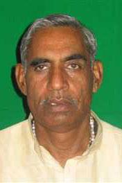 Parasnath Yadav lok sabha general elections 2019