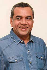 Paresh Rawal lok sabha general elections 2019