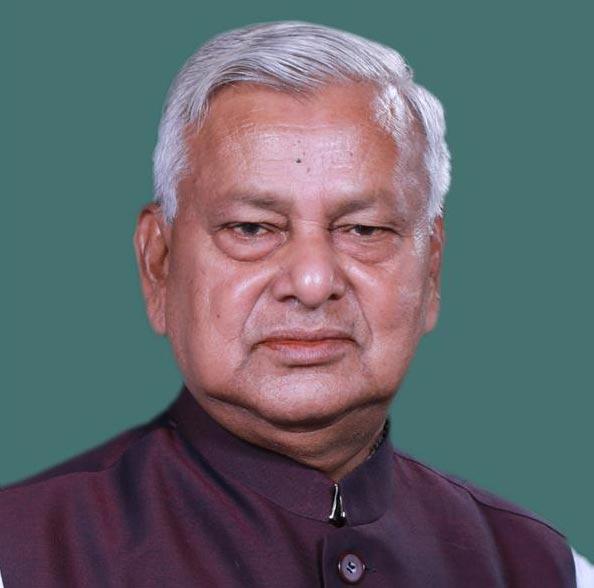 Pashupati Nath Lok Sabha General Elections 2019