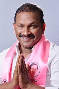 Pasunuri Dayakar Lok Sabha General Elections 2019