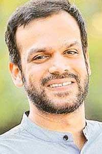 Patlolla Kartik Reddy Lok Sabha General Elections 2019