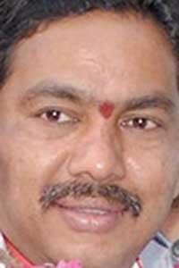 Pinipe Viswarupu Lok Sabha General Elections 2019