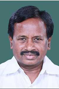 Ponnusamy Venugopal Lok Sabha General Elections 2019