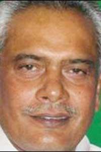 Prabhunath Singh lok sabha general elections 2019