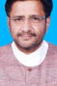 Praveen Singh Aron lok sabha general elections 2019