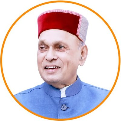 Prem Kumar Dhumal Lok Sabha General Elections 2019