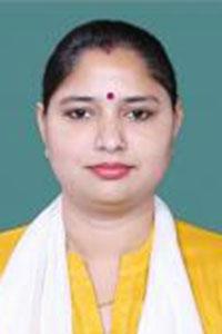 Priyanka Singh Rawat lok sabha general elections 2019