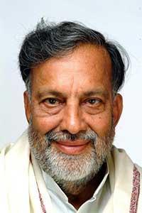 Prof. Bhim Singh lok sabha general elections 2019