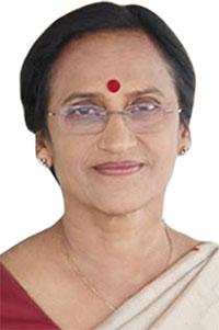 Prof. Rita Bahuguna Joshi lok sabha general elections 2019