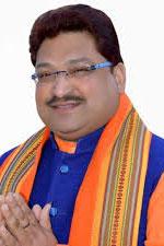 Pt. Yogesh Kumar Dwivedi lok sabha general elections 2019
