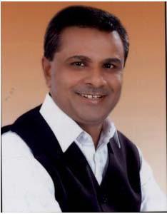 Punjabhai Vansh Lok Sabha General Elections 2019