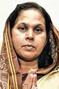 Putul Kumari lok sabha general elections 2019