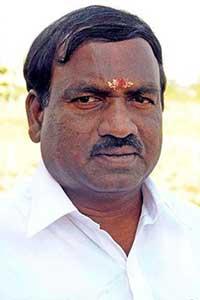 R.P. Marutharajaa Lok Sabha General Elections 2019