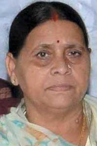 Rabri Devi lok sabha general elections 2019