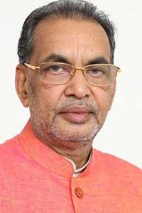 Radha Mohan Singh lok sabha general elections 2019