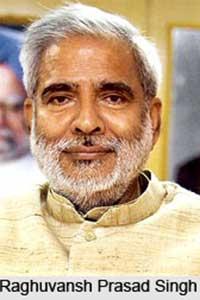 Raghuvansh Prasad Singh lok sabha general elections 2019