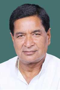Raj Kumar Saini lok sabha general elections 2019