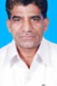 Rajaram Pal lok sabha general elections 2019