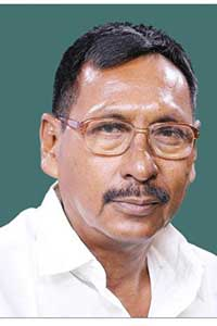 Rajen Gohain lok sabha general elections 2019